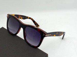 Case Sunglasses Top 0847 Lunettes de soleil de qualité Hommes Soleil Protège Femme Sol Style de mode Verres Mens Gafas de Yeux Lunettes Nouveau Soleil Wit Whpc