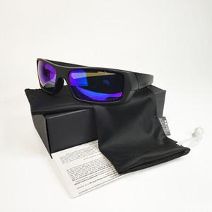 جديد أزياء النظارات في الهواء الطلق الدراجات نظارات الاستقطاب عدسة TR90 الإطار الرجال النساء القيادة النظارات الرياضية نظارات الشمس الدراجة الصيد النظارات الشمسية