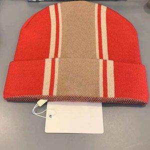 Caps Cap зимние вязаные шапки шапка дизайнеры Gorra бейсбол Beanie Bonnet Luxe Mens Womens Casquette de Hats D201202CE GBDJJ