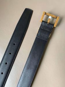 2021 Belt34 Fashion Women Donne Designer Designer Designer Designer Cinture Nuove classiche Best Belt con scatola, produzione in pelle reale, la fonte di fabbrica