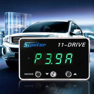 بالنسبة إلى KIA K4 Sipeter 11-Drive Automotive Power Accelerator Starle Car Accelerator Electronic Thottle مع شاشة LED