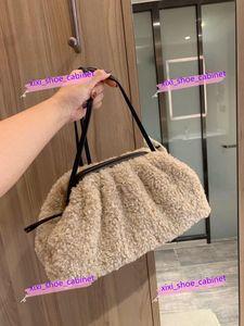 INS New High Quality Leather bag tote Luxury Designer Handbags Wallet For women handbag with brand Macaron Pillow Bag Woman fashion bags