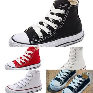 Pinsen 2019 ربيع الخريف cancas الطفل طفلة الأولاد تنفس أحذية أطفال أحذية الفتيات الأزياء bootsx1024