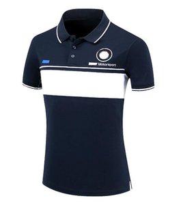 Polohemd Revers T-Shirt Polyester Schnelltrocknung Männer Kragen Große Größe Herren Flut Marke Kleidung Kurzarm 4s Shop Arbeitsauto Kleidung