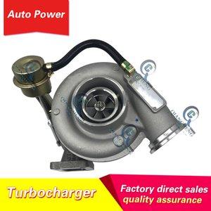 High quality GENUINE HOLSET HX30W 4040382 3598542 3592318 CUMMIN-S 4BT 4BTA 3.9L Turbocharger
