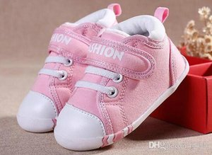 Jeff Sneaker little kids pink Fashion Casual Shoes Comfortable Mesh Upper light weight
