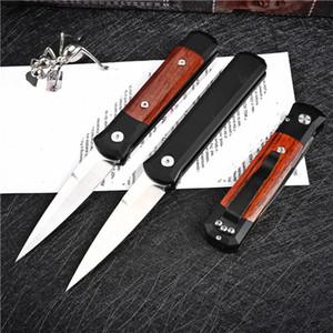 Protech Hodfather 920 Одностороннее действие Тактические Автоматические складные Охотничьи Карманные карманы EDC Нож Кемпинг Рыбалка Ножи EDC Surveival Tool Xmas Gift 19047