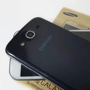 "Refurbished Samsung Galaxy Mega 5.8 I9152 5.8"" Dual Core 1.5GB RAM 8GB ROM 8MP camera 2600mAH Unlocked Refurbished cellphone"