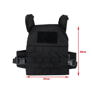 TMC Hairy Equipment Produce 2020 New Mini Tactical Vest for Children Free Shipping TMC3101