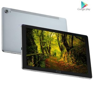 Newest 10.1 inch 1920*1200 2.5K IPS Screen Tablet MT6797 X27 Deca Core Dual 4G 4GB RAM 128GB ROM Android 10.1 inch Tablet pc1