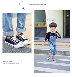 EVA Store NNMMDD XR1 Scarpa in pelle per bambini