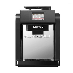 Coffee Roasters Full-automatic Maker Espresso Machine Commercial ME-7171