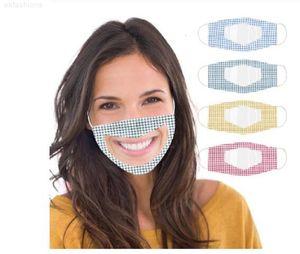Splash Язык губ Визуальный щит Женщины Прозрачная Лицевая Печатная защитная Защитная Защитная Защитная Защитная Пыль
