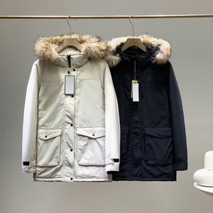 Fashionable and Exquisite Ladies Down Jacket Fluffy Warm Casual Jacket Detachable Fur Collar Waist Comfortable Winter Clothes HJS876490395