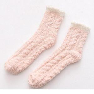 New Winter Thick Women Socks Warm Adult Women Socks Ne qylxFS