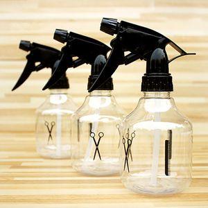 Plastic Empty Water Spray Bottle Professional Hairdressing Sprayer Watering Flowers Spray Bottle Flowers Plants Watering