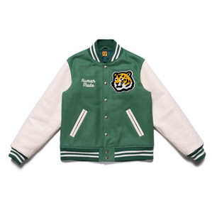 Uomini Verde Jacket Uomo Autunno Inverno 2021 Trend Fashion Fur Jacket Jacket Rosso Giallo Men pelle Faux
