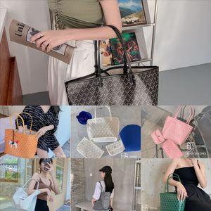 2J2 Korean shopping luxury emo upgraded dogtooth Korean basket mummy bag shopping bag large capacity Graffiti designer fashion