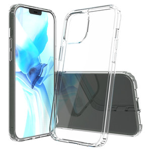 For iPhone 12 11 Pro SE2 Oneplus 8 MOTO G Fast G8 Stylus Clear Phone Protector Cover Case Resistant Scratch Acrylic CellPhone Case