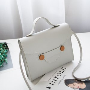 Hot Sale Small portable Korean version of women's mobile phone bag 2020 summer autumn new products crossbite change Wallet