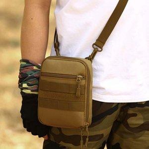 Men Shoulder Bags For Waterproof Casual Crossbody Bag Nylon Messenger Bag Shoulder Travel Outdoor Bags