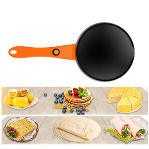 Electric Crepe Maker Pizza Maker Non-Stick Pan Scones Maker Кухня Кухонные инструменты Кухонный портативный блин