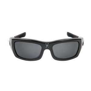 The new 1080P HD Bluetooth music video sunglasses can make phone calls and fashion sports smart glasses
