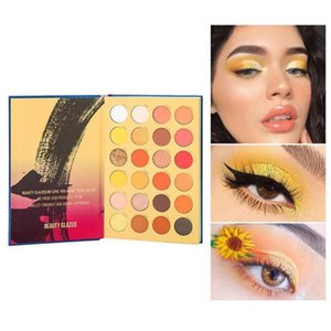 72 Colors Eyeshadow Palette Three-layer Book Style Make Up Cosmetic Highlight Matte Pearlescent Beauty Glazed Eye Shadow