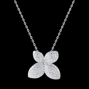 Fahmi 2020 новый популярный 100% 925 стерлингового серебра 925 ожерелье1-8 высококачественные оригинальные украшения для женщин