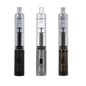 sunpipe Original H20G tubulação de água fumar narguilé vaporizador Construído com aço inoxidável e vidro tigela mola