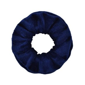 New 1pcs Velvet Adult Girls Hair Scrunchie Elastic Hair Bands Fashion Women Kids Headwear Ponytail Holder Cute Hair Accessories jllQqB