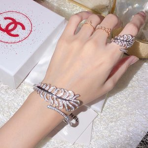 Authentic Heart Charms Bracelet With Box European Beads Jewelry Bangle Real For Women Ring