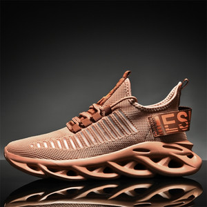Mens Sneakers Casual Mesh Breathable Male Sneakers Height Increase Shoes Fashion Men Shoes Size 39-46 Masculino Adulto 201217