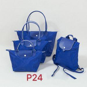 2021 top quality backpack fashion designer handbag luxury lady bags brands shoulder totes bag women purse shopping bag nylon Leather one