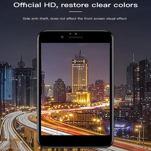 Glare Hd Glass Screen Protector For Iphone 11 Pro Max Xsmax Xr Xs X 6 6s 7 8 Plus Tempered Glass jllFgR