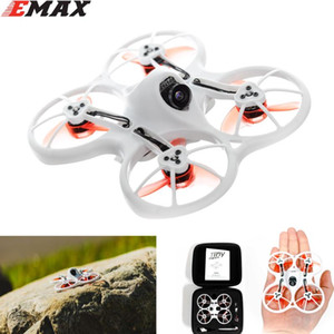 Emax Tinyhawk F4 4in1 3A 15000KV 37CH 25mW 600TVL VTX 1S Indoor FPV Racing Drone FRSKY D8 PNP   BNF Camera FPV Racing Drone