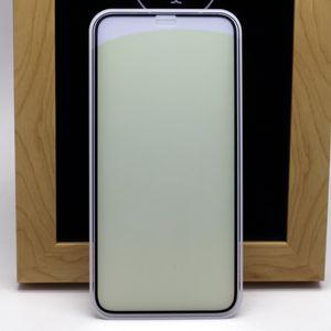 Omuli X iPhone endureció para Apple 11Pro contra vistazo película 3D móvil talla fría