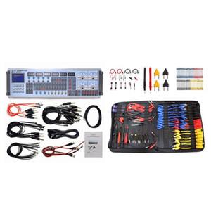 Banc simulateur de signal professionnel ECU test avec des fonctions multi test câbles MST-9000 + Automobile simulateur de capteur ECU