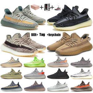 scarpe yeezy boost 350 stock x kanye west taglia 13 scarpe da corsa uomo donna yecher israfil sulphur asriel fanale posteriore eliada abez cinder sneaker sneakers