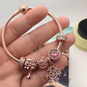 Rose bracelet 201211
