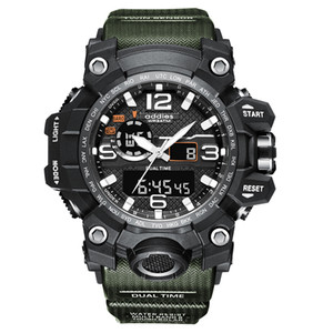 Shock Men Sports Watches G Style Big Quadrante Digital Military Watch Watch Orologio da uomo Orologio maschile Orologio da uomo Relogio Masculino Esportivo 201130