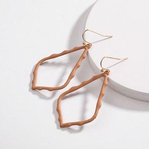 Oval Fashion Sophee Dangle Frame Scott Earrings Style Kendra Alloy Earringsps0832 Xgphw