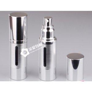 200pcs Lot Top Quality Portable Amazing Travel Refillable Perfume bottles 15 30 50ml Organizer Spray Empty lotion Bottle Holder