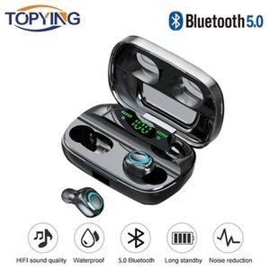 Auricular Bluetooth para Galaxy S10 5G S10E S9 PULS S8 S7 S6 Edge S5 S4 S3 Mini Note 9 8 5 4 3 2 Auricular inalámbrico Auricular