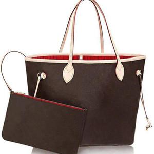 Yüksek Kaliteli Çanta 2 Boyutu Avrupa Yeni Kadın Çanta Tasarımcı Çanta 3 Renk Tasarımcı Çanta Lüks Çantalar Sırt Çantaları