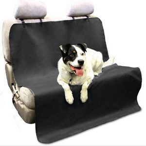 Puppy safety waterproof pad hammock protection pad back pet dog car cushion seat cover