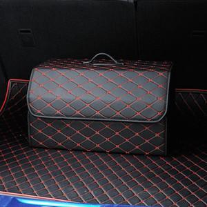 Автомобиль Anti-Skid Box Box складной многофункциональный ящик для хранения автомобиля Sizem