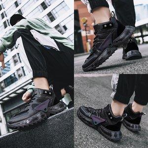 Top Sale running shoes Men Women Black White jogging walking shoes sneakers womens mens trainers outdoors sports shoes EU 39-44