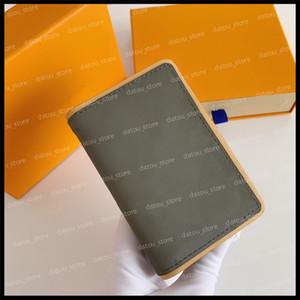 Brieftaschen Luxurys Designer Taschen Brieftasche Herren Womens Kartenhalter Münze Geldbörse Schlüsselpass Halter Kupplungsbeutel Lange Geldbörsen Handtaschen