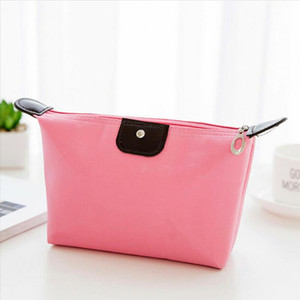Cosmetic Bags Purse Pouch Cosmetic Wash Holder Bag Stock Travel Makeup Beauty Bag Local Organizer Toiletry Kqolb